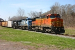 BNSF Leads 32A